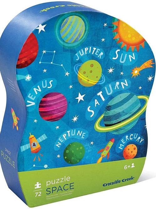 Puzzle des planètes