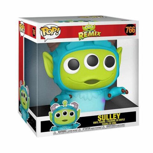Pop géante Alien Sully