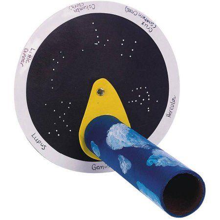 La longue vue des constellations