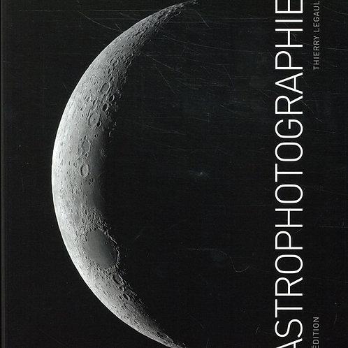 Astrophotographie par Thierry Legault