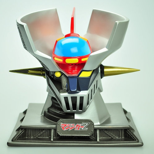 Tirelire Mazinger Z Vinyl Coin Bank