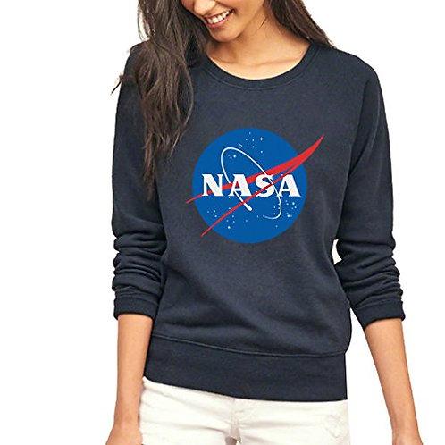 Pull NASA