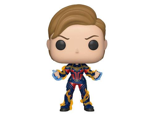 Pop! Avengers Endgame Captain Marvel #576