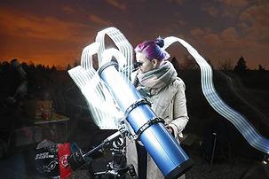 télescopes colmar