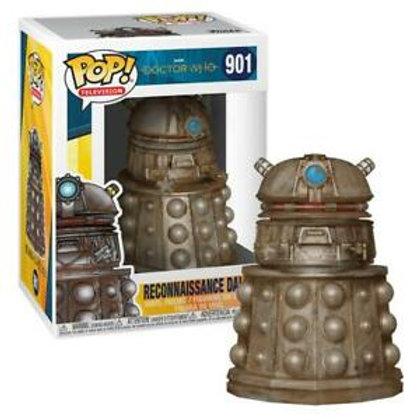 Pop! Doctor Who Dalek