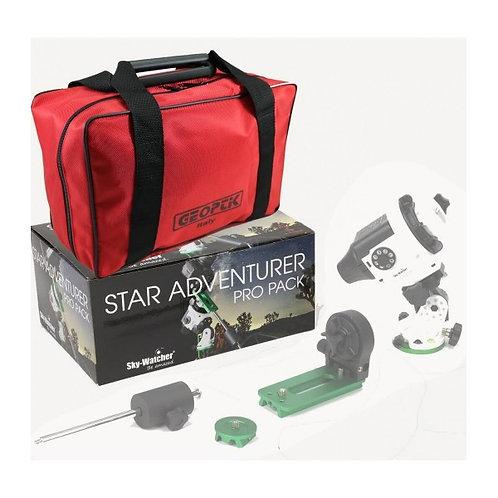 Sac Geoptik de transport pour monture Star Adventurer