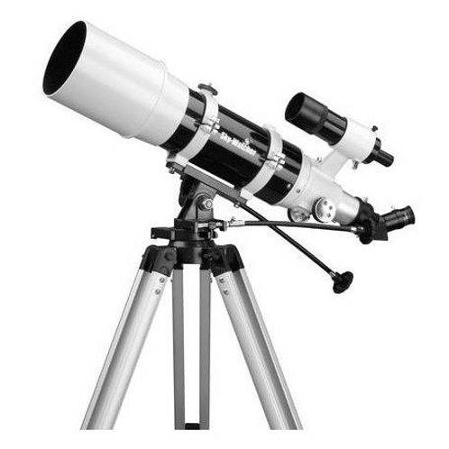 Skywatcher 120/600 sur AZ3