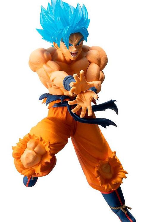 Dragon Ball Super Saiyan God Super Son Goku
