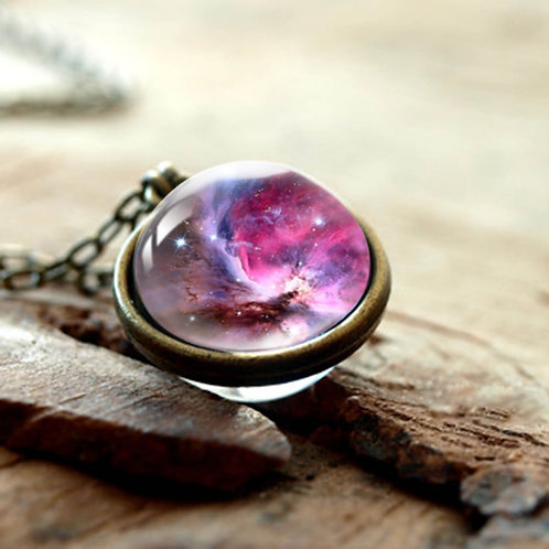 Collier nébuleuse Orion