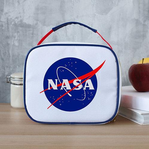 NASA sac isotherme Logo