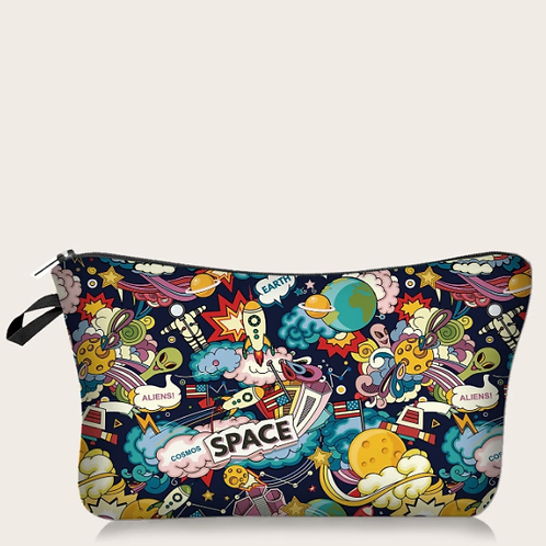 Trousse space
