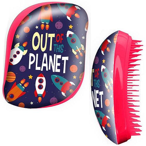 Planets Brosse démélante cheveux boîte 10 x 5 x 6