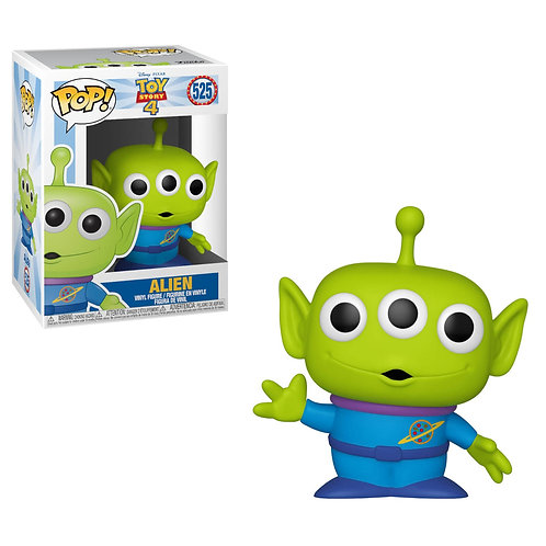 Pop! Alien toy story