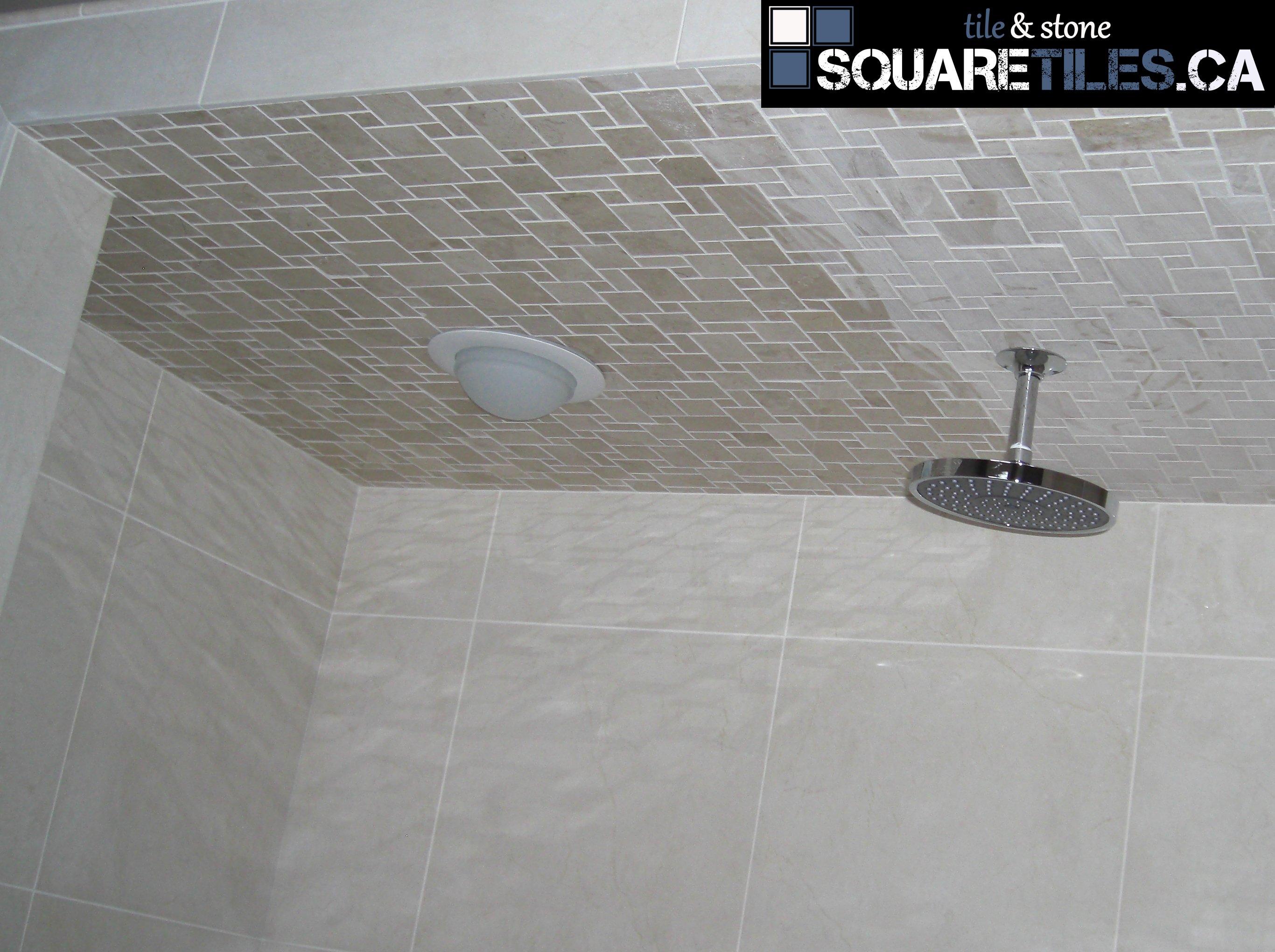 ceramic ceiling