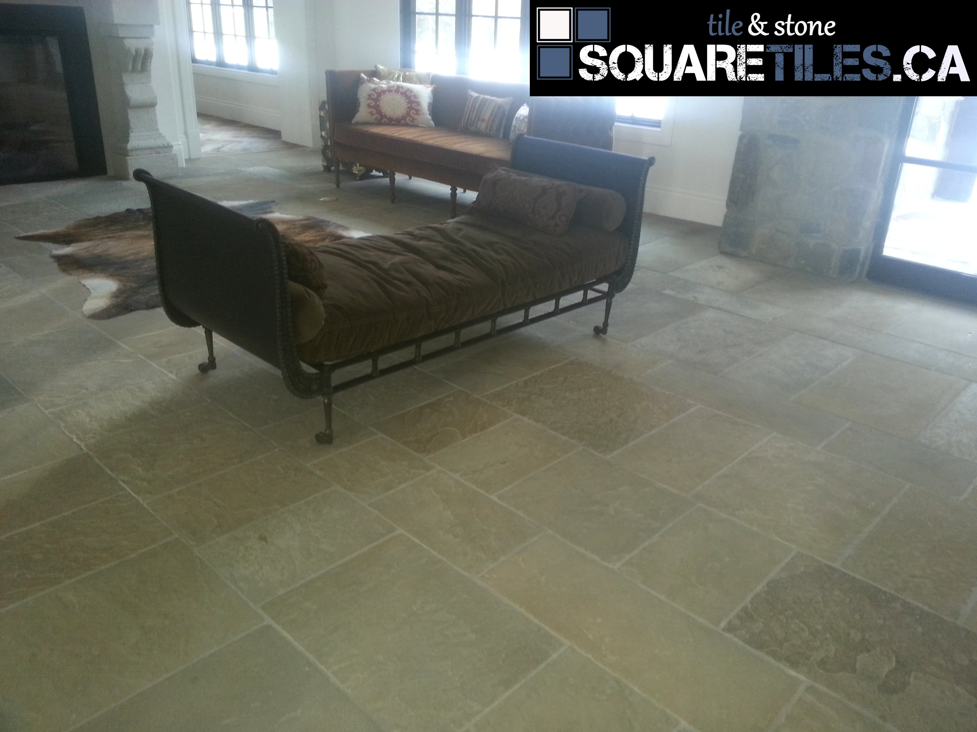 sandstone natural stone