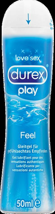 Durex Play Feel Lube, 50 ml