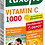 Thumbnail: The Best Vitamin C 1000 Dietary supplements tablets 60 pcs, 43.2 g