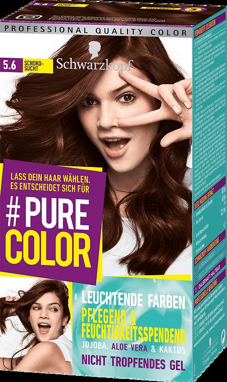 Coloration chocolate addiction 5.6, 1 pc