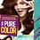 Thumbnail: Coloration chocolate addiction 5.6, 1 pc