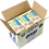 Thumbnail: Premium Baby Wet wipes with aloe vera, Bulk 12 x 80 pieces, 960 pcs