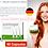 Thumbnail: Pantogar® Anti Hair Loss Treatment Hair Roots Nutrients 150 capsules