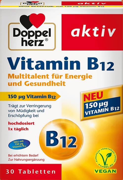 Best vitamin B12 supplement Gluten free, lactose free