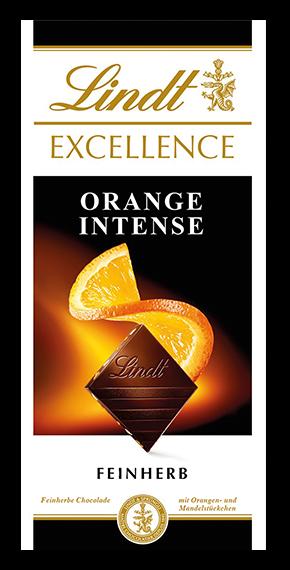 EXCELLENCE ORANGE INTENSE, 100g