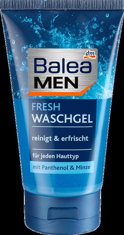 Men Fresh Washing Gel, 150 ml