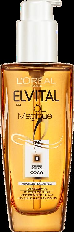 Elvital Oil Coco Hair Repair, 100 ml