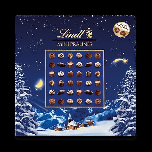 Christmas Magic Present  Gift Chocolate mini pralines, 180g