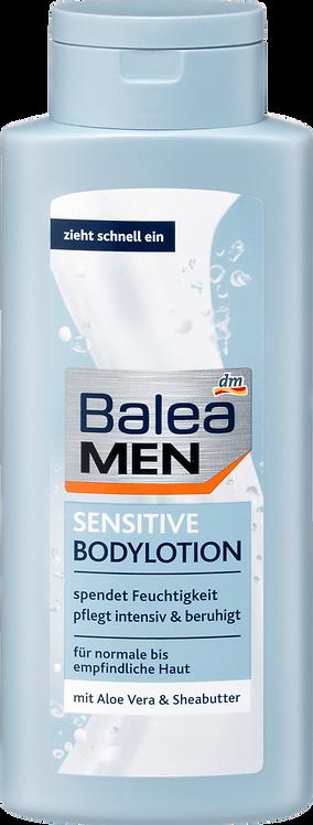 MEN Body Lotion sensitive, 250 ml