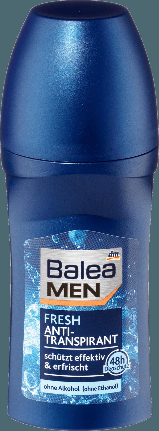 Deo Roll-On Deodorant sensitive, 50 ml   germanbeautyproduct