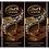 Thumbnail: LINDT PREMIUM LINDOR DARK 70% CHOCOLATE, 4 Packs 400g