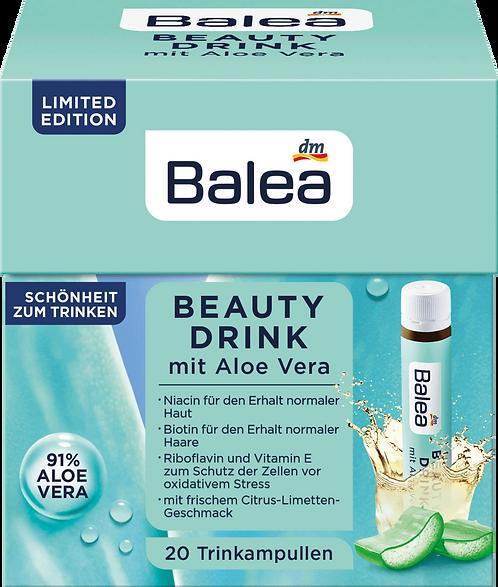 Aloe Vera Beauty Drink Vegan, Lactose & Gluten Free , 500 ml Dietary supplements
