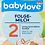 Thumbnail: Follow-on Milk 2 Baby Love Formula after 6th month 600g