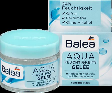 24H Day Care Aqua Moisturizing Gel, 50 ml