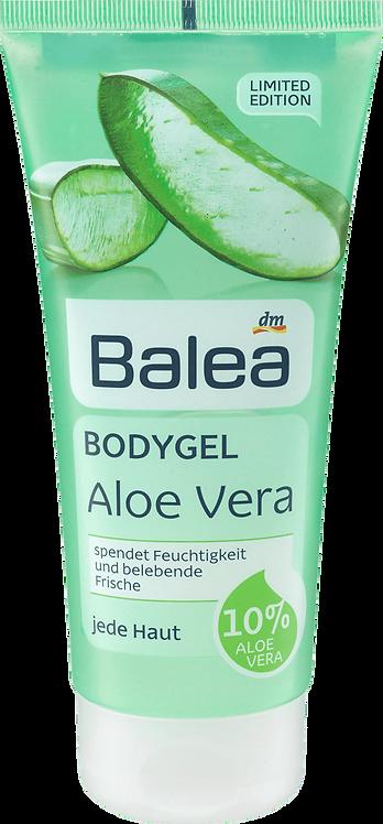 Body Gel Aloe Vera, 200 ml