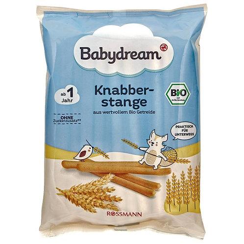 Organic Knabberstange Organic pastries rod 75 g