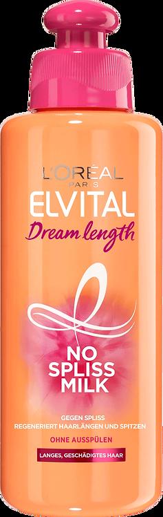 Elvital Leave-In Spa Dream Length, 200 ml