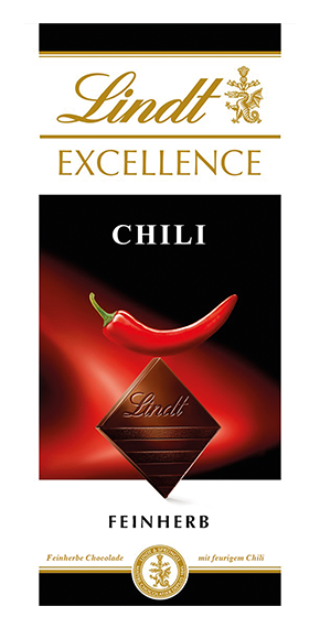 EXCELLENCE CHILI, 100g
