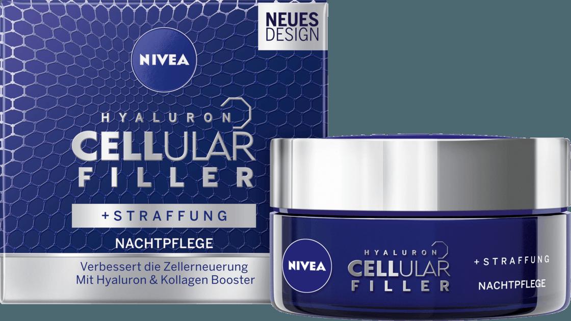 Hyaluron cellular filler