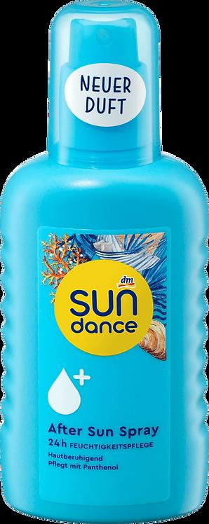 After Sun Spray Intensive Moisturizing, 200 ml
