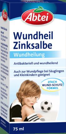 Children Wound Healing Ointment 75ml