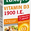 Thumbnail: Vitamin D3 1900 IU Depot Tablet, 45 pcs
