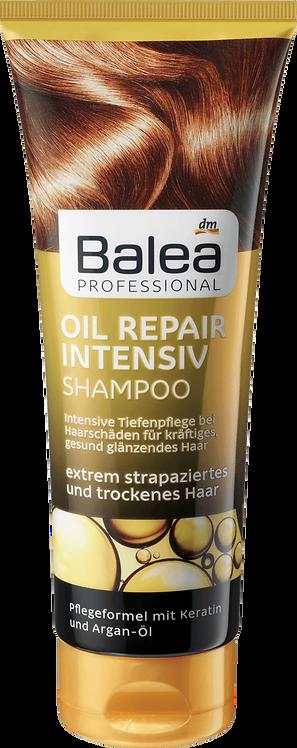 Professional Shampoo Intensive Oil Repair, 250 ml
