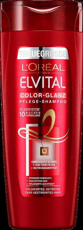 Elvital Shampoo Color Gloss, 400 ml