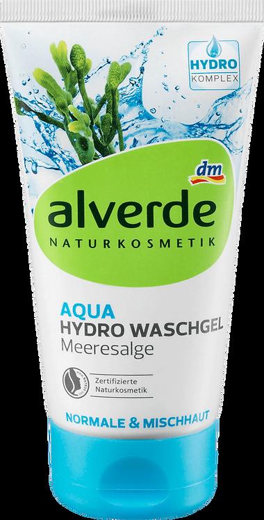 Wash Gel Aqua Hydro Seaweed, 150 ml