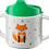 Thumbnail: Baby Sippy cup - whale - fox - jellyfish, Dishwasher safe