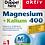 Thumbnail: Magnesium + potassium tablets 30 pieces, 57.2 g
