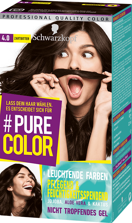 Coloration Dark Bit 4.0, 1 pc